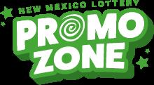 NM Lottery Promo Zone logo